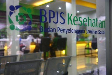 Peneliti Mancanegara Jajaki Kolaborasi bersama BPJS Kesehatan