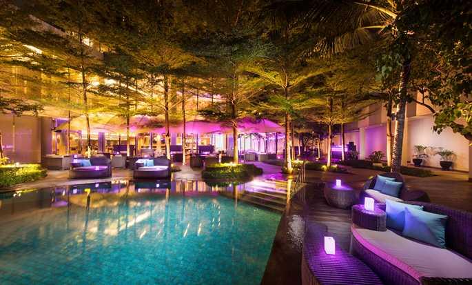 Promosi Paket Berbuka Puasa di DoubleTree by Hilton Jakarta-Diponegoro