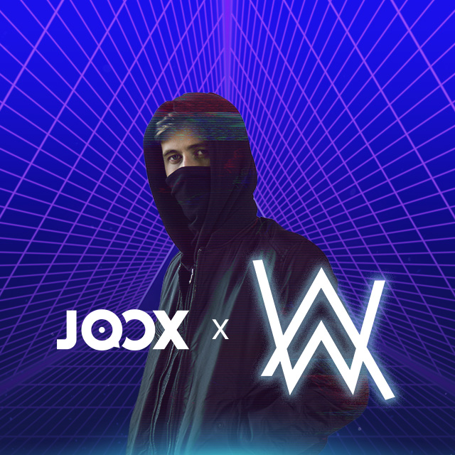 JOOX Mengajak Pengguna Membagikan playlist