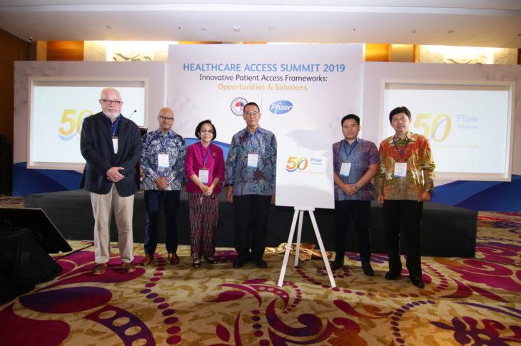 Skema Akses Layanan Pengobatan Inovatif Didiskusikan Dalam Simposium Di Jakarta