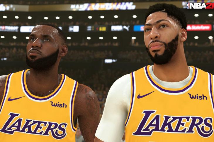 Hari ini, NBA 2K mengumumkan bahwa penggemar dapat bermain dan mencoba fitur MyPLAYER dengan menguji MyCAREER builder versi terbaru sejak 21 Agustus tengah malam di game NBA 2k20.