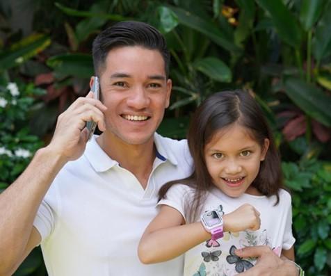 Ini loh manfaat Watch Phone yang Sedang Digandrungi Anak