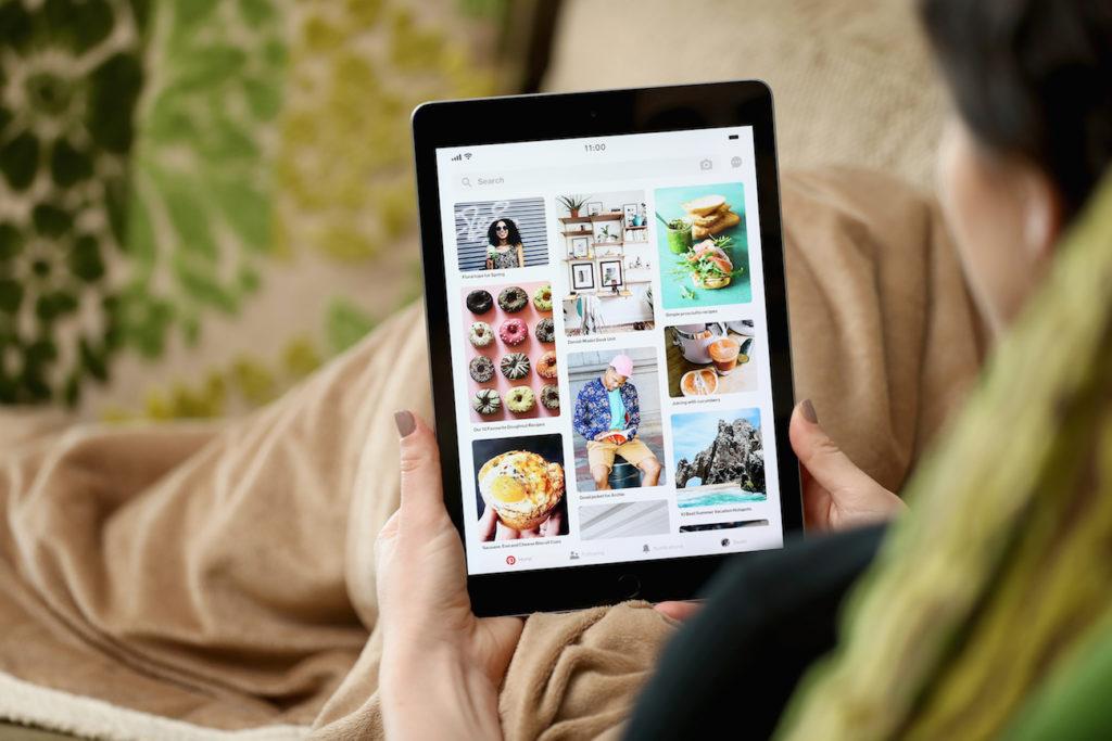 Pinterest Umumkan Punya 300 Juta Pengguna Aktif Secara Global