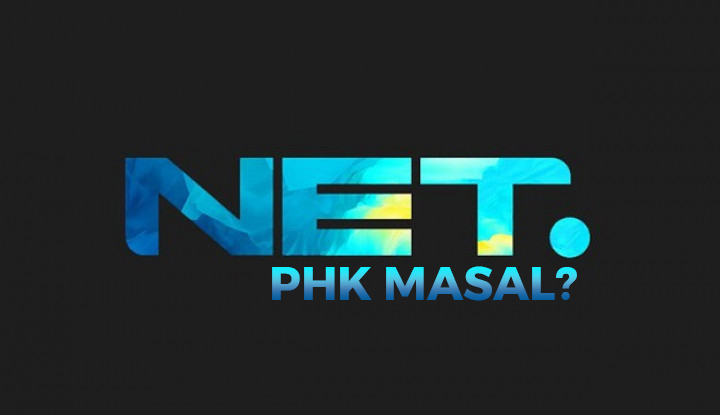 NET TV PHK Masal?
