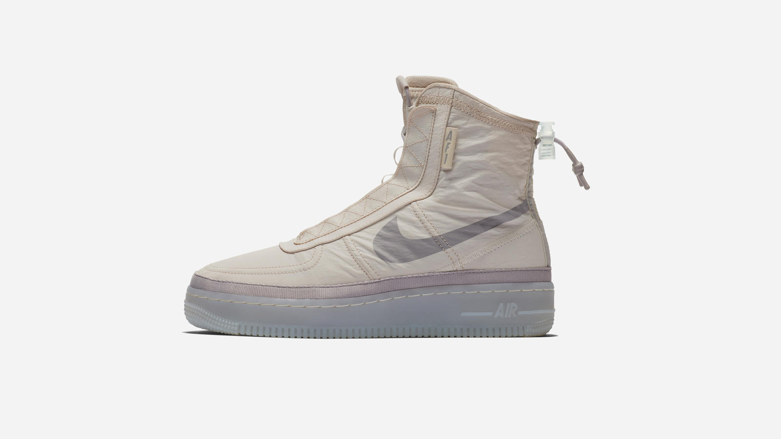 Nike Women S Air Force 1 shadow Shell and Reflective