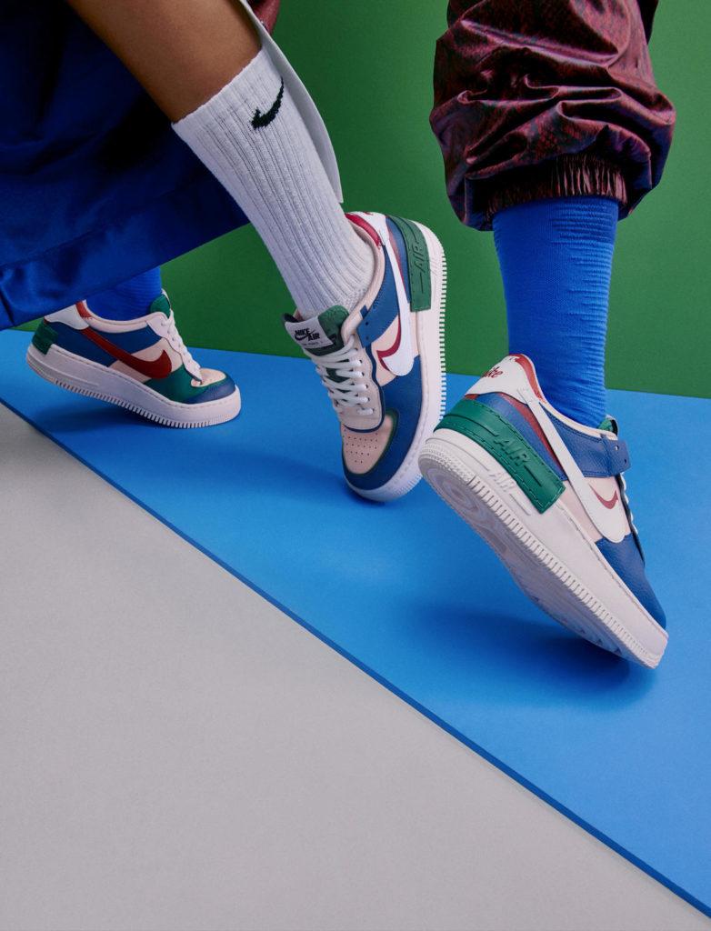 Nike Women S Air Force 1s