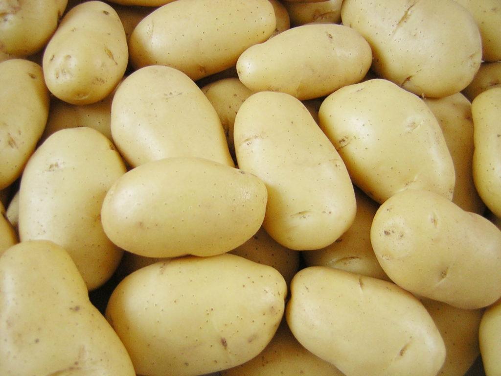 Cara pintar diet sehat dengan sayuran dengan kentang