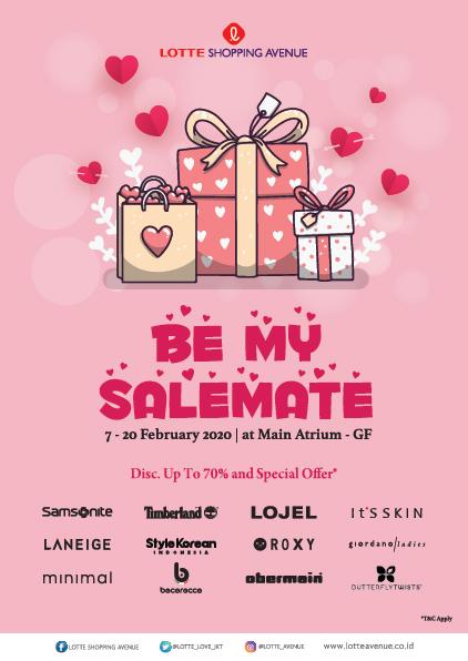 Hari Kasih Sayang atau Valentine Day