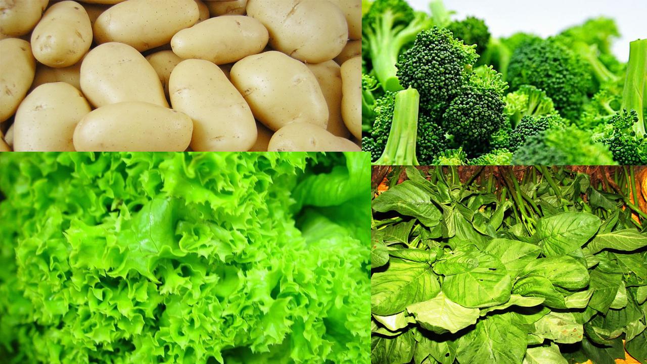 Cara Pintar Diet Sehat Dengan Sayuran