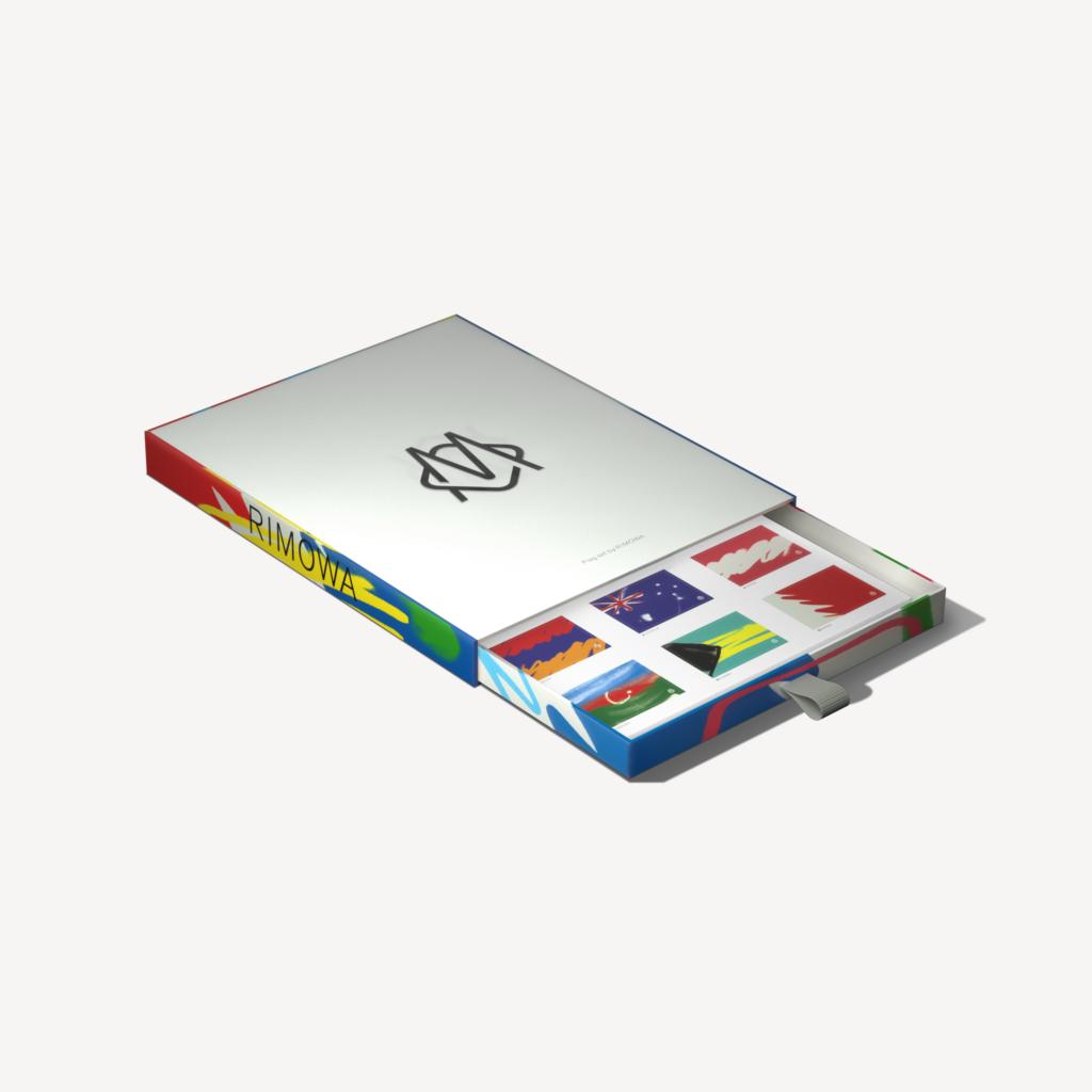 Stickerbox Perspective Transparent