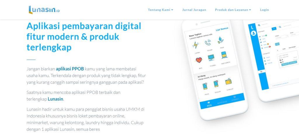 Manfaat Payment Point Online untuk Masyarakat