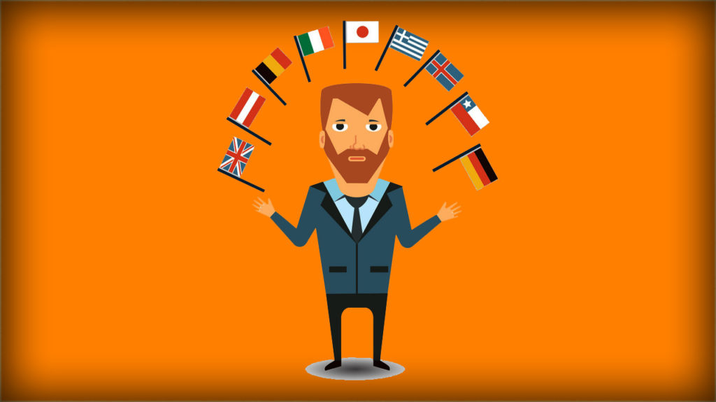 Kursus Bahasa Inggris di EF Bisa Menjadi Seorang Translator Lho!