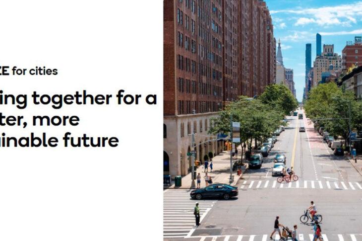 Waze for Cities memantau PSBB di tengah COVID-19