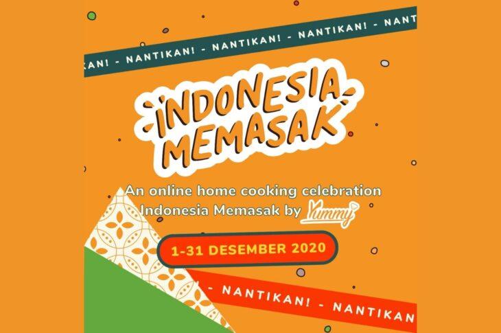 Indonesia Memasak by Yummy